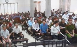 Phiên tòa chiều 22/9: VKS đề nghị miễn hình phạt cho 4 Giám đốc Chi nhánh/PGD và Hoàng Thị Hồng Tứ được hưởng án treo