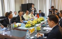 Đầu tư dự án thu hồi khí gas hơn 13 triệu đô la tại bãi rác Nam Sơn