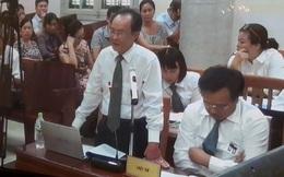 Phiên tòa chiều 14/9: Luật sư đề nghị HĐXX xem xét kỹ khi phán quyết tội với Nguyễn Xuân Sơn và Nguyễn Minh Thu