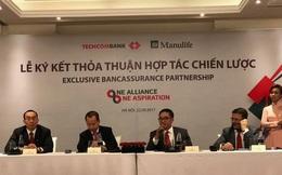 Đua nhau hợp tác độc quyền với bảo hiểm, ngân hàng đang tham vọng gì?