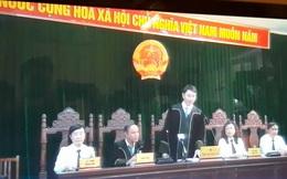 Vụ Hà Văn Thắm: Sẽ áp dụng chế độ án treo, miễn hình phạt cho một số bị cáo