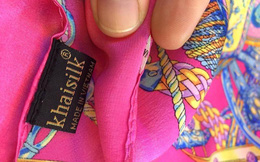Giữa lùm xùm về hàng tơ lụa thật - giả, người tiêu dùng thông minh chọn sản phẩm tơ tằm chất lượng bằng cách nào?
