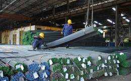 Bộ Công thương lên tiếng vụ thép Trung Quốc núp bóng thép Việt