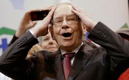 Warren Buffett: 100 tỷ USD đã bị lãng phí để đánh bại thị trường