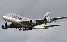 Khủng hoảng ngoại giao vùng Vịnh đẩy một trong số những hãng hàng không lớn nhất thế giới vào cảnh khốn khó