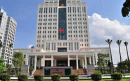 Bộ TN&MT thông tin việc bổ nhiệm bà Võ Thịnh Hiền