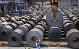 Ngành sản xuất thép Trung Quốc đã bước vào giai đoạn bão hòa
