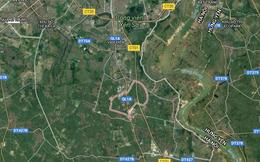 Hòa Bình (HBI) sẽ xây khu đô thị 30ha giáp đường cao tốc Pháp Vân - Cầu Giẽ