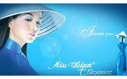 Khi cứ 10 lọ nước hoa bán ra có đến 9 lọ xuất xứ nước ngoài, nước hoa Miss Saigon sống và chiến đấu ra sao?