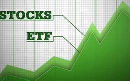 Các quỹ ETF ngoại hoạt động ra sao trong 6 tháng đầu năm 2017?