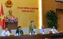 Quyết định trình Quốc hội dự án cao tốc Bắc - Nam ngay kỳ họp này
