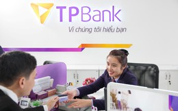 Nhân viên TPBank làm thơ đòi thưởng Tết