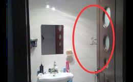 Để mở cửa phòng tắm, đặt bàn chải, thùng rác trong nhà vệ sinh...: Những sai lầm trong sử dụng nhà tắm đang ảnh hưởng sức khỏe bạn!