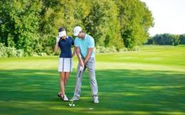 """Những chú ý để không bị """"sốc nhiệt"""" khi chơi golf giữa mùa hè nắng nóng"""