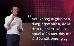 Clip phụ đề: Trọn vẹn bài diễn thuyết đầy cảm hứng của Jack Ma với các bạn trẻ Việt Nam