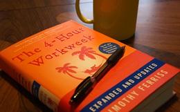 """Bận """"bù đầu"""" mà vẫn không xong việc, chăm chỉ cả ngày vẫn bị sếp mắng: Đừng lo, 7 cuốn sách này sẽ giúp bạn tăng năng suất đến không ngờ"""