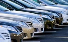 Năm 2018, thị trường ô tô biến động mạnh