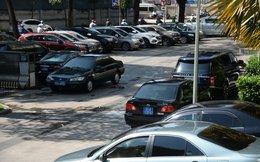 [Video]: Số lượng xe biển xanh sẽ giảm khi khoán xe công