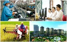 Năm 2020 có ít nhất một triệu doanh nghiệp tư nhân, đóng góp 50% GDP
