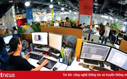 Giảm 50% thuế thu nhập cá nhân cho nhân lực công nghệ cao làm CNTT