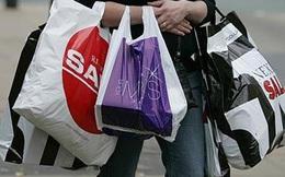 Đề xuất đếm túi nilon để đánh thuế