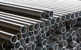 Brazil chưa áp thuế chống bán phá giá ống thép nhập khẩu từ Việt Nam