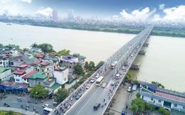 4 cầu vượt sông Hồng, sông Đuống trị giá 38.000 tỷ chuẩn bị xây dựng sẽ giảm tải cho giao thông Hà Nội