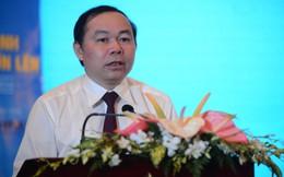 Ông Nguyễn Ngọc Bảo làm Chủ tịch Liên minh HTX Việt Nam