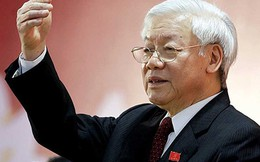 Tổng Bí thư sẽ dự họp Chính phủ tháng 12
