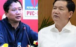 Trịnh Xuân Thanh bị truy tố hai tội