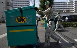 Câu chuyện đằng sau hãng chuyển phát Nhật Bản 27 năm không tăng giá cước