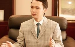 Chủ tịch FLC Trịnh Văn Quyết muốn mua thêm 2 triệu cổ phiếu ART