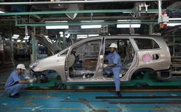 Vốn FDI Nhật vào Việt Nam tăng tốc trở lại