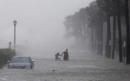 """Những kỷ lục """"đáng gờm"""" chưa từng có trong lịch sử của siêu bão Irma"""