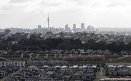 New Zealand sắp cấm người nước ngoài mua nhà