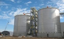 Thêm lo lắng về nguồn cung Ethanol khi các dự án vẫn đắp chiếu