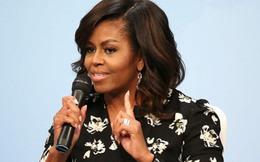 Michelle Obama chia sẻ cuộc sống hậu Nhà Trắng