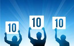 10 cổ phiếu tăng/giảm mạnh nhất tuần: Tâm điểm nhóm khoáng sản