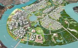 TP. HCM: Duyệt dự án Khu phức hợp Trung tâm Hội nghị triển lãm
