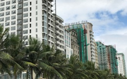"""Nửa km """"cõng"""" 30 khách sạn... Đà Nẵng lo sợ condotel phá vỡ quy hoạch"""