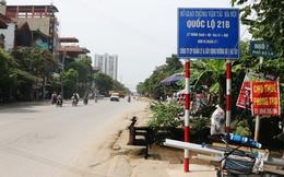 Hà Nội đầu tư gần 266 tỷ đồng cải tạo Quốc lộ 21B kết hợp xây quảng trường ở thị trấn Kim Bài