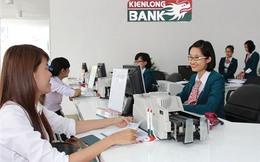 KienLongBank: Lãi 6 tháng gấp 4,9 lần cùng kỳ, thu nhập nhân viên tăng 19%