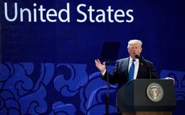Quan điểm đối lập về toàn cầu hóa của Tổng thống Donald Trump, Chủ tịch Trung Quốc Tập Cận Bình làm nóng ngày cuối CEO Summit