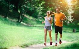 Khi bạn tập thể dục, chạy hay đi bộ thì tốt hơn theo khoa học?