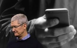 Không chỉ ế ẩm, một số iPhone 8 bị lỗi âm thanh tiếp tục làm Apple đau đầu
