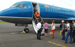 Tăng gần 3000 chuyến bay phục vụ Tết nguyên đán Mậu Tuất năm 2018