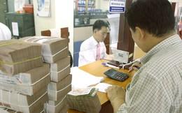6 tháng đầu năm, tín dụng 19 ngân hàng vượt huy động dân cư tới 24.400 tỷ đồng