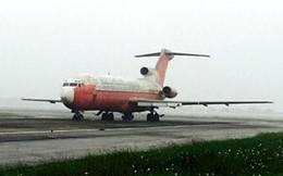 Mới nhất vụ bán máy bay Boeing bị bỏ rơi tại Nội Bài