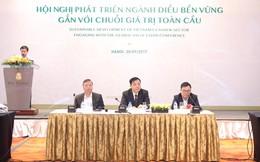 Bộ trưởng Bộ NN&PTNT: Việt Nam xuất khẩu trên 50% sản lượng điều thế giới, tại sao chúng ta chỉ chủ động được hơn 30% nguyên liệu?