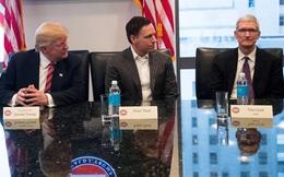 Tại sao Apple, Coca-Cola và Ford phản đối sắc lệnh cấm nhập cư của Donald Trump?